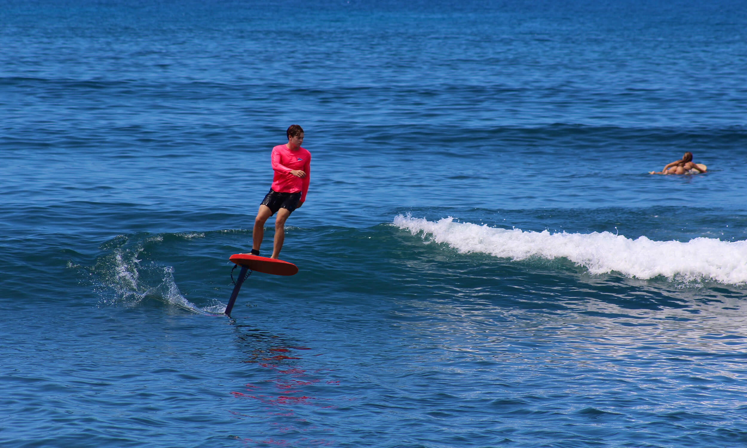 Foilboard by Activity