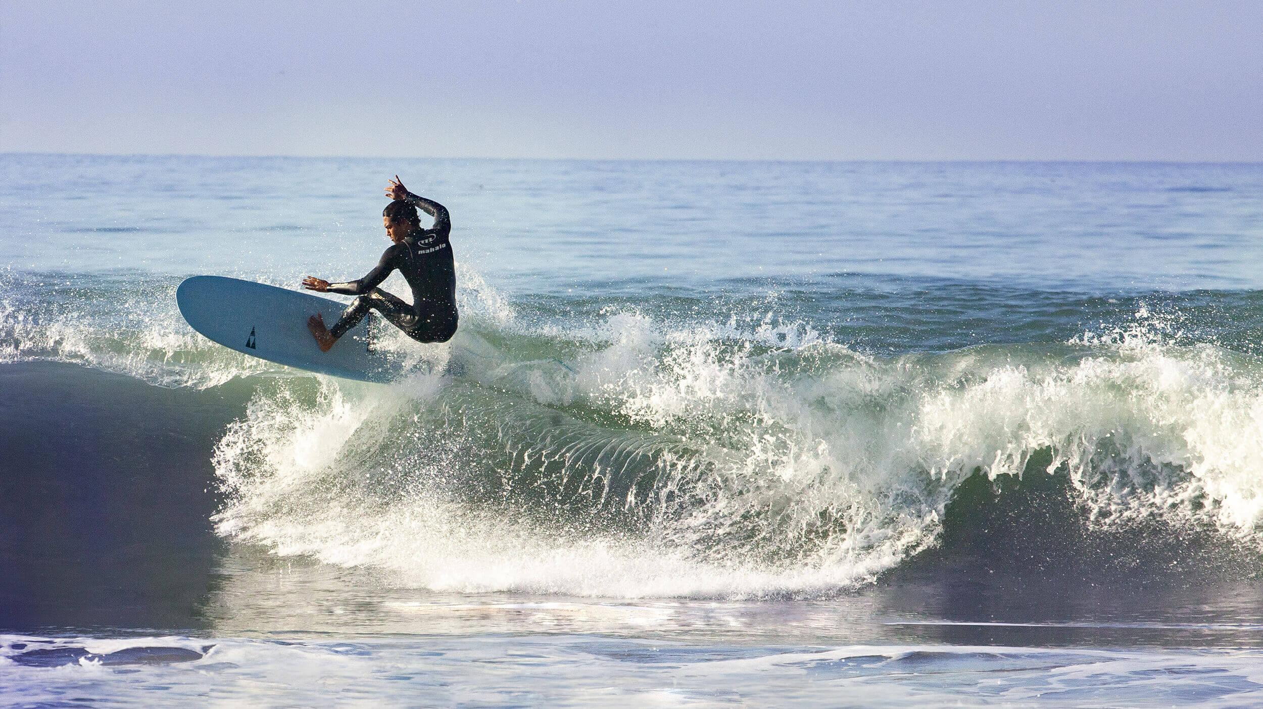 Surfboards by Model