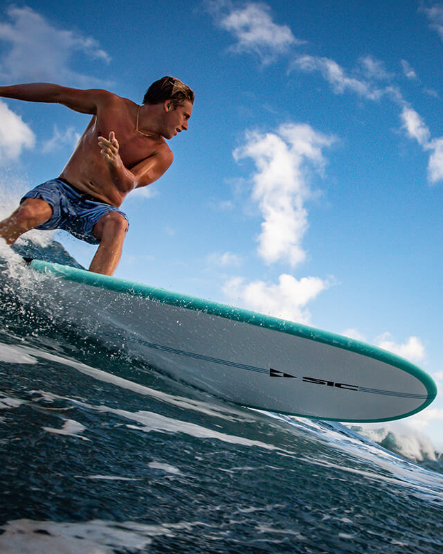 Surfboards by Type