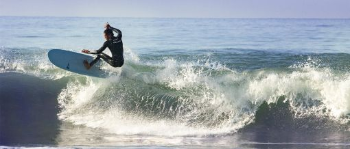 DRIFTER SERIES: THE NEW PERFORMANCE SURF FROM SIC!