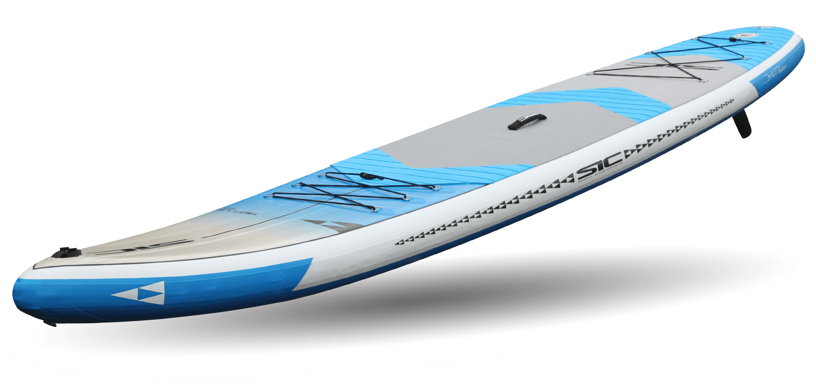 TAO AIR GLIDE 12'6 - Inflatable SUP